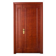 Class A steel wooden door from China (mainland)