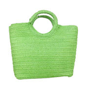 Straw Bag from China (mainland)