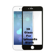 3D bending mobile tempered glass screen protector from China (mainland)