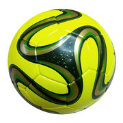 Laminated Football from China (mainland)