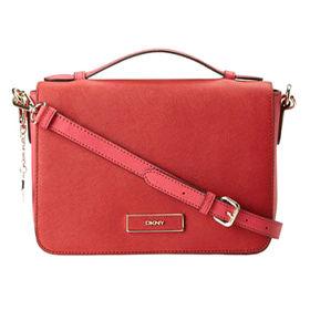 Women's handbags, new, fashionable, pink