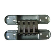 Stainless steel concealed hinge from China (mainland)