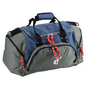 China Gym Duffel Bags Suitable for Sports, Travel Duffle