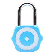 Metal Bluetooth smart lock from Hong Kong SAR