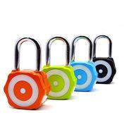 4.0 Keyless Metal Bluetooth Door Lock from Hong Kong SAR