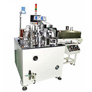 Automatic coil winding machine from China (mainland)
