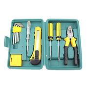 Small 12 sets of car repair kit from China (mainland)