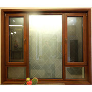 Fixed and Casement Windows from China (mainland)
