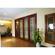 Glass Folding Door from China (mainland)