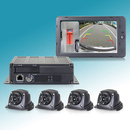 1080P Monitoring system for Truck STONKAM CO.,LTD