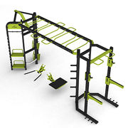cross fit from China (mainland)