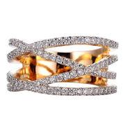 Titanium Rings from China (mainland)