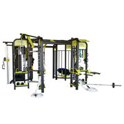 complete cross fit trainer from China (mainland)