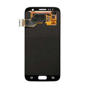 China 016 brand new LCD touch screen display for Samsung Galaxy S7
