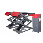 CE Standard Super Thin Scissor Car Lift from China (mainland)