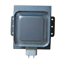 Magnetron from China (mainland)