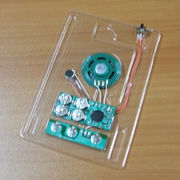 Voice-recording module, we accept customer's design and printing layout, welcome OEM orders