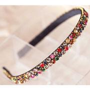 Rhinestone Crystal Headbands from China (mainland)