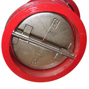 Wafer Type Dual Plate Check Valve from China (mainland)