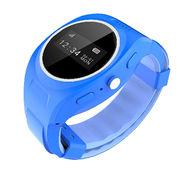6 days standby,Waterproof IP66,GPS watch tracker/watch removal alert/remote turn off,pedometer