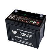 55D26MF storage car battery from China (mainland)