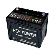 Car Battery from China (mainland)