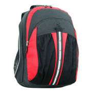 China Sports Backpack