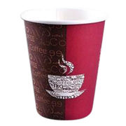 Hot paper cup from China (mainland)