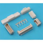 PCB connectors from China (mainland)