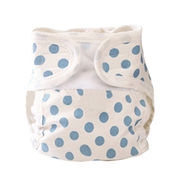 Soft breathable Anti-leak cloth diaper baby diaper from China (mainland)
