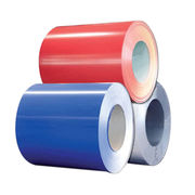 Quality Color Coated Aluminum Coil from China (mainland)