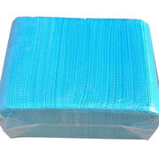 Blue Dental Towels from China (mainland)