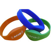 Wristband proximity cards from China (mainland)