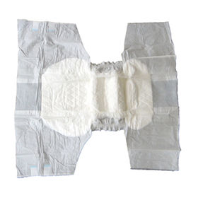 Adult diapers from China (mainland)