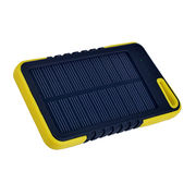 China Portable solar charger for mobile phone