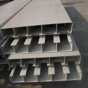 China Fiberglass Profile, Use for Construction Building, Scaffolding, Platform