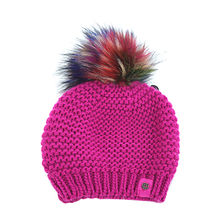 Ladies fashionable knitted hats Hangzhou Willing Textile Co. Ltd
