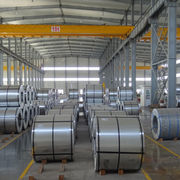 Steel coils from China (mainland)
