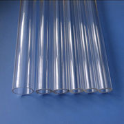 "2"" hollow plastic colored tube from China (mainland)"