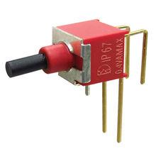 Taiwan Sealed Sub Miniature Push Button Switch