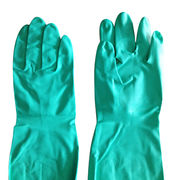 """Nitrile Household Gloves 13"""" Chemical Resistant from China (mainland)"""