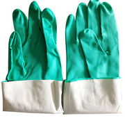 Industrial Gloves from China (mainland)