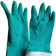 Nitrile Gloves from China (mainland)