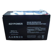 Sealed lead acid battery from China (mainland)