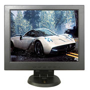 10.4-inch LCD Monitor from China (mainland)