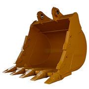 Excavator bucket from China (mainland)