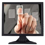 China 19-inch Touchscreen Monitor