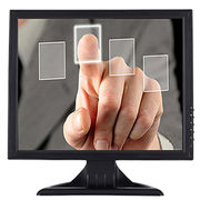 Touch screen monitor from China (mainland)