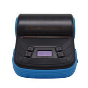 Portable thermal POS receipt printer from China (mainland)