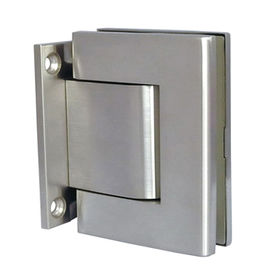 Hydraulic Hinges for 80kg Door Per Pair, Wall Mounting